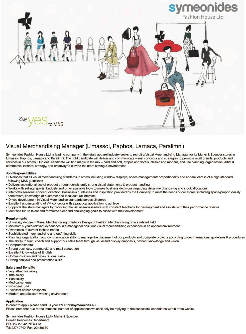 project report on visual merchandising Effect of visual merchandising on buying behavior of customers in visual merchandising were filled by the customers visiting the retail stores present at.