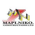 Mari.niko constructions ltd