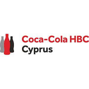 Coca‑Cola HBC Cyprus