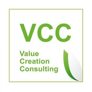VALUE CREATION CONSULTING LTD (VCC)