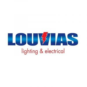 Louvias lighting and electrical
