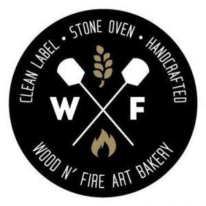 Wood N' Fire Art Bakery
