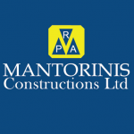 Mantorinis Constructions Ltd
