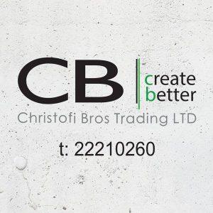 CHRISTOFI BROS TRADING LTD