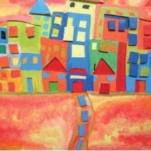 E. Z Καλλιτεχνούπολη Εργαστήρι ζωγραφικής και δημιουργικής έκφρασης