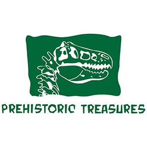 AMAROX CO. LTD (Prehistoric Treasures Shops)