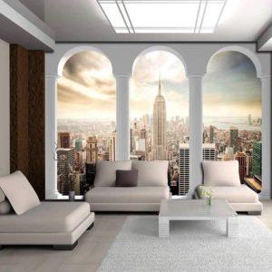 Nick's Wallpaper Decor