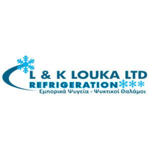 L&K LOUKA LTD