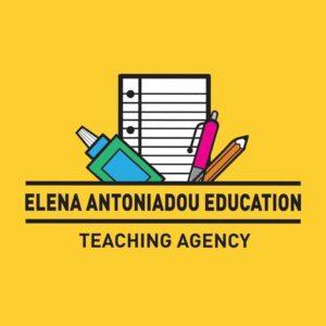 Elena Antoniadou Education