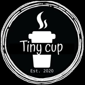S. M. Tiny cup coffee shop