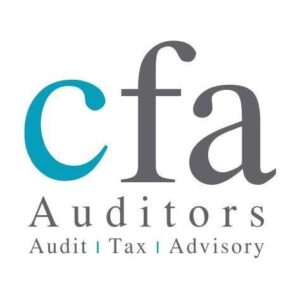 CFA Auditors Ltd