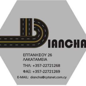 DIANCHA ROAD MARKING LTD