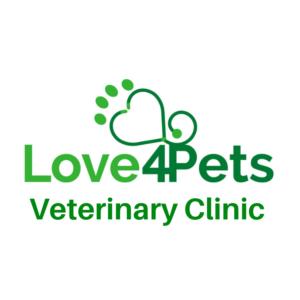 Love4Pets Veterinary Clinic
