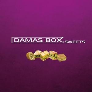 Damas Box Sweets