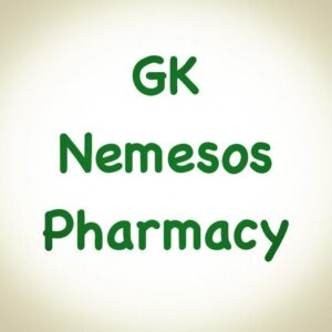 GK NEMESOS PHARMACY LTD